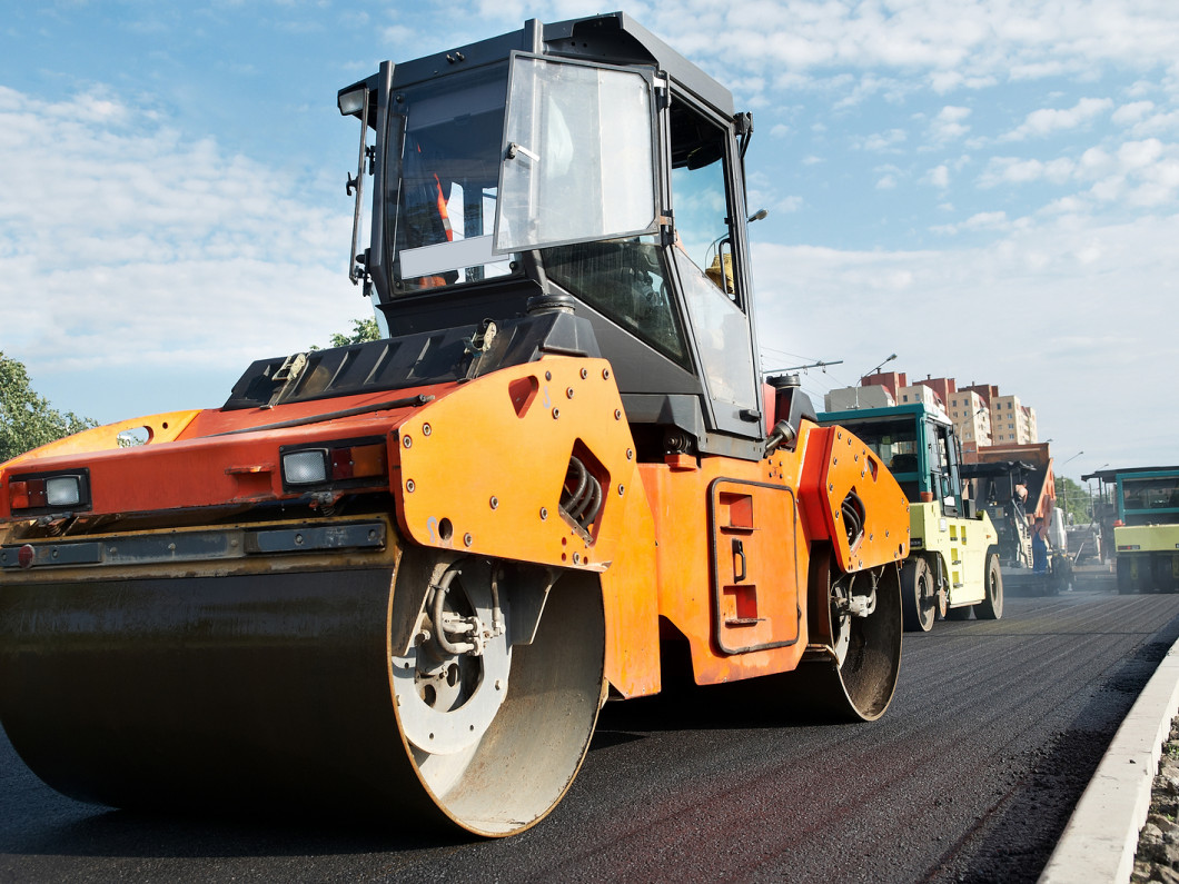 R&G Paving Inc. Asphalt Paving - Leading The Way For Smooth Travels